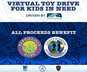 Toy Drive 2020