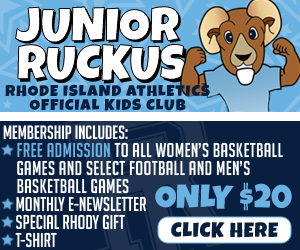 Junior Ruckus