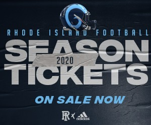 2020 FB Season Tix