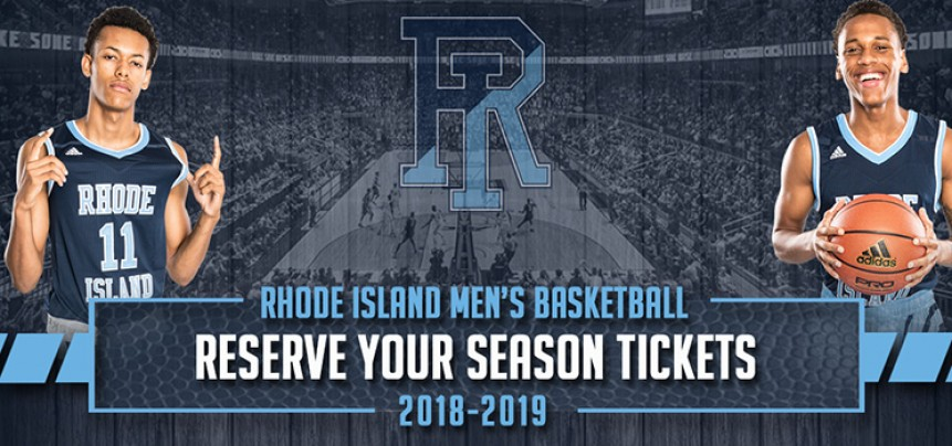 MBB Season Tickets