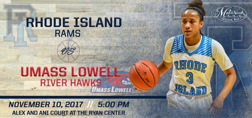 WBB vs UMass Lowell