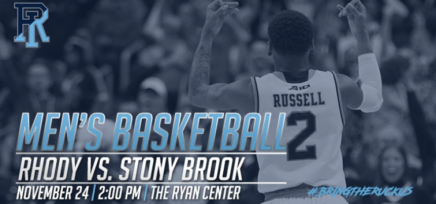 MBB vs Stony Brook