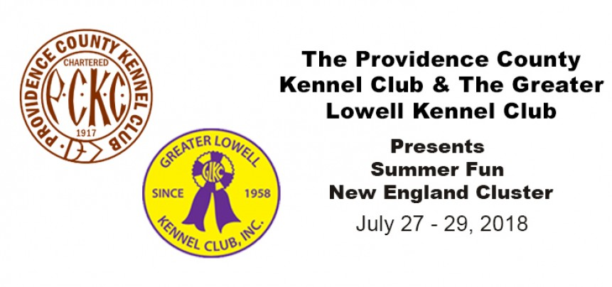 Providence County Kennel Club All Breed Dog Show