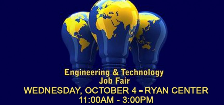 Engineering & Tech Job Fair