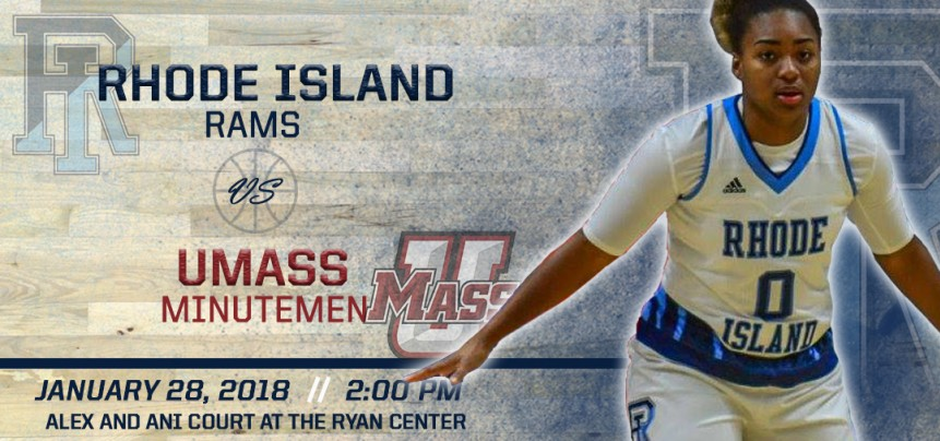 WBB vs UMass