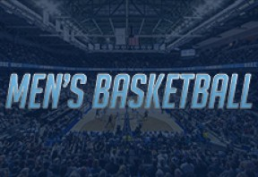 URI Men's Basketball vs Seton Hall