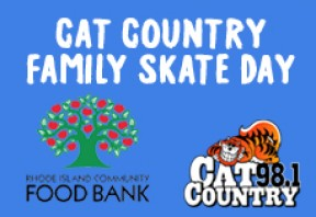 Cat Country Family Skate Day at Boss Ice Arena