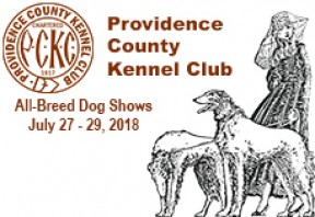 Providence County Kennel Club All Breed Dog Show Day 1