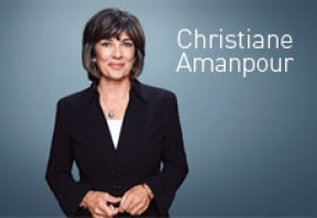 Christiane Amanpour - Truthful, Not Neutral