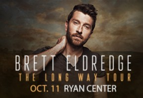 The Long Way Tour featuring Brett Eldredge w/Special Guest Devin Dawson