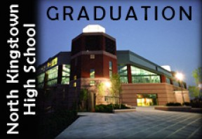 North Kingstown High School Graduation