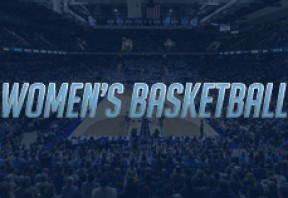 URI Women's Basketball vs Davidson