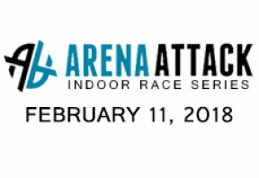 Arena Attack Indoor Race Series