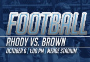 Rhode Island Football vs. Brown