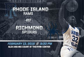 MBB vs Richmond
