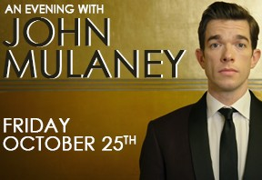 An Evening with John Mulaney