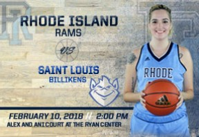 WBB vs St. Louis