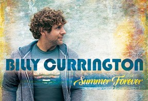 Billy Currington with Kelsea Ballerini