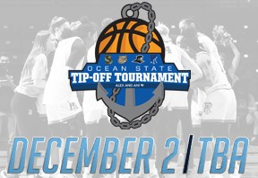 2018 Ocean State Tip-Off Tournament - Sunday