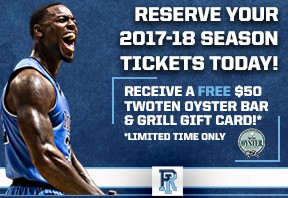 URI MBB Season Tickets