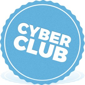 Sign up for Cyber Club